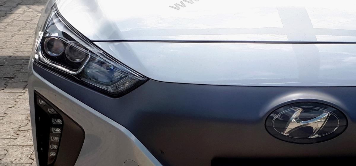 Probefahrt: Hyundai Ioniq Elektro