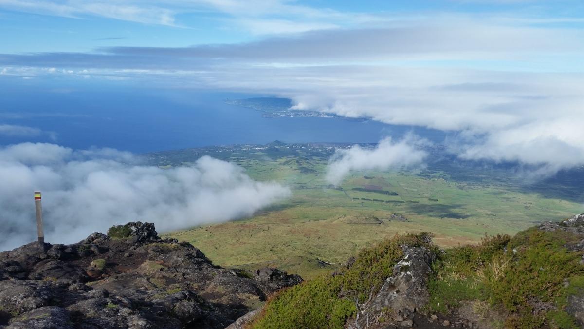Die Azoren: Elektromobilität auf Inseln